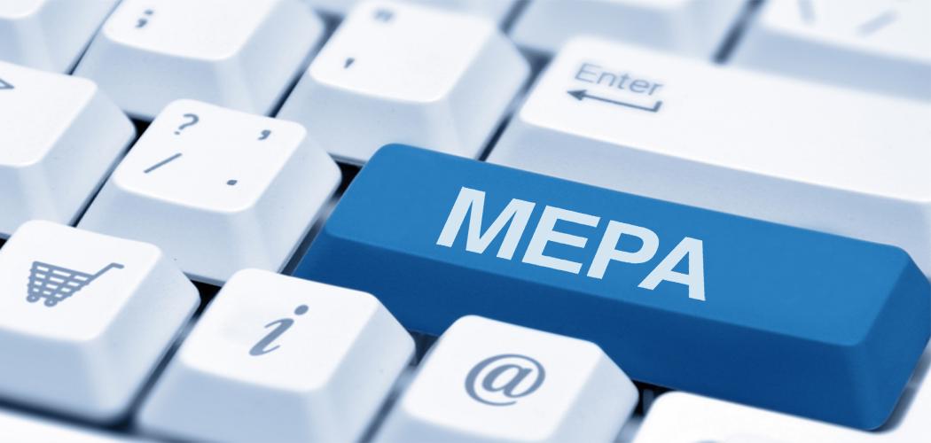 CORSO BASE - Convenzioni Consip – MePA: dalla teoria alla pratica - GIORNATA 1 - 14 GIUGNO ORE 14.00 – 18.00